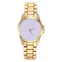 Stainless GOLD Wrist Watch - Design yourself online